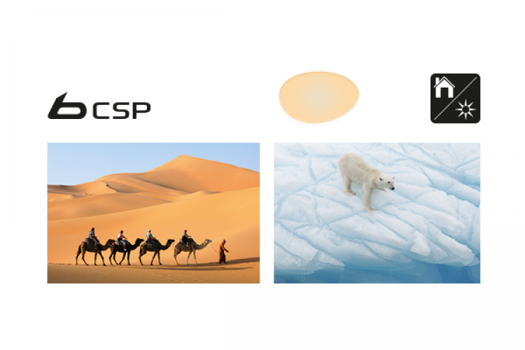 CSP, Comfort Sensitivity Perception